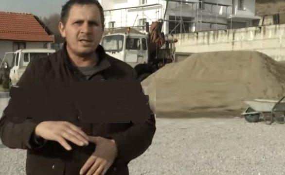 Qytetari nga Rahoveci thotë se u rrah pa asnjë arsye në stacionin policor